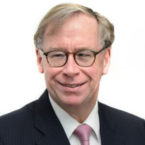 George Roy