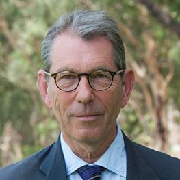 Nigel Kerby