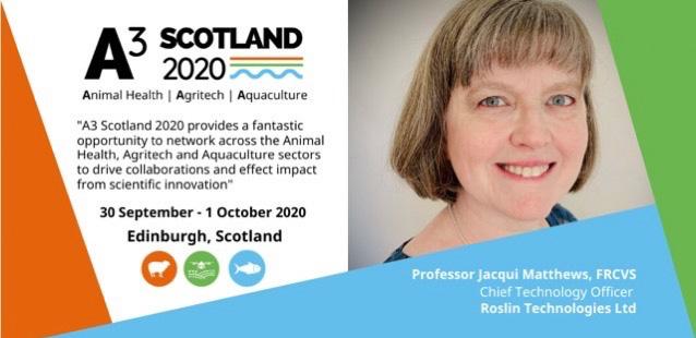 A3 Scotland 2020