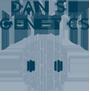 Danish Genetics logo