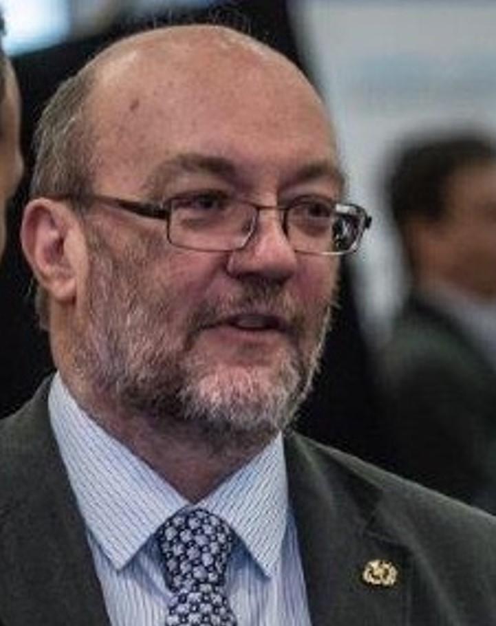 Bruce Whitelaw