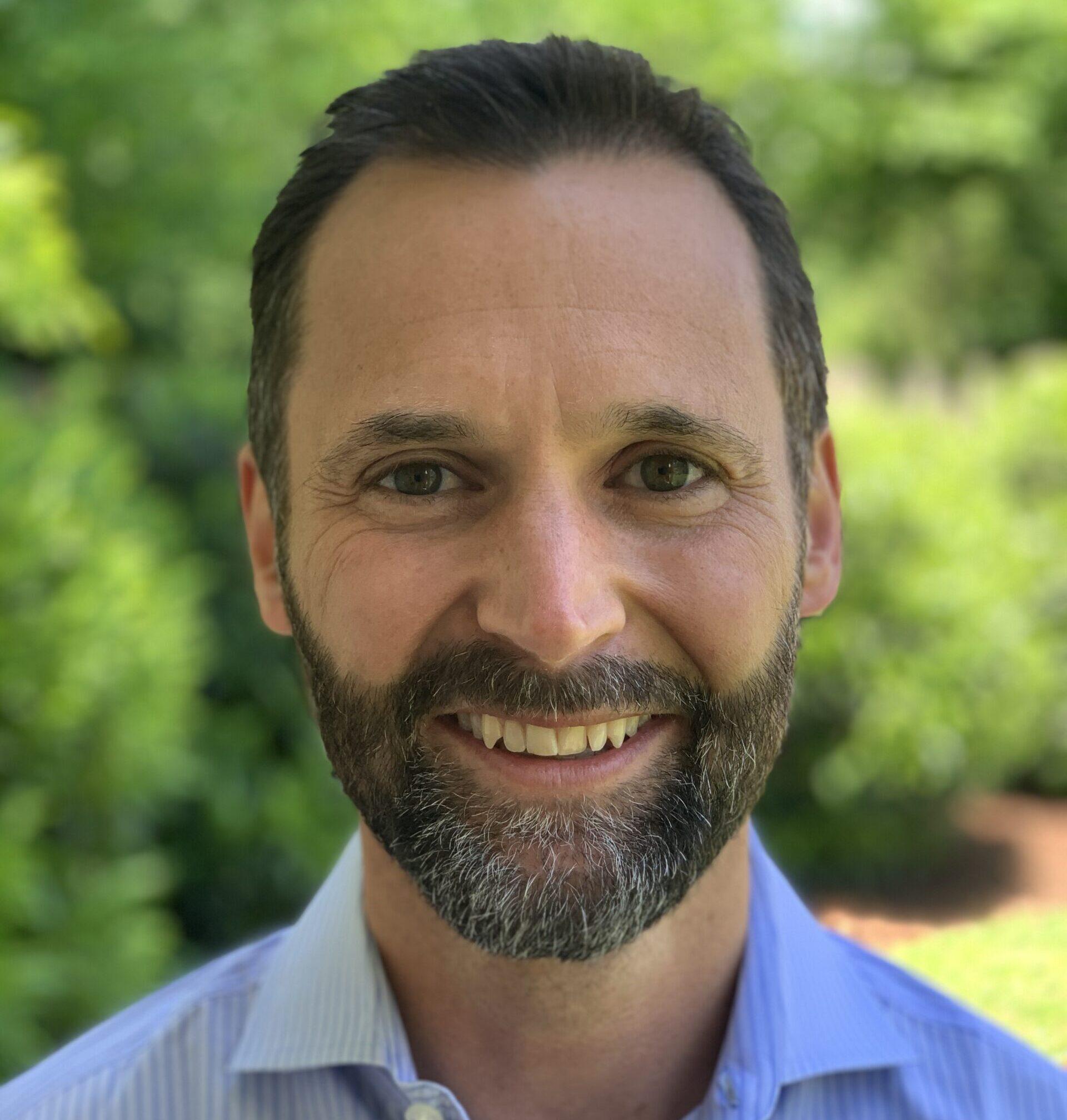 Ernst van Orsouw, CEO of Roslin Technologies
