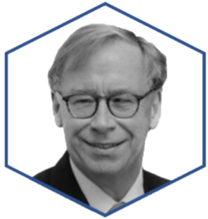 George Roy, CFO