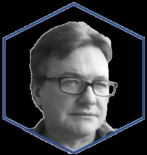 Dr Joe Mee, Head of Lab